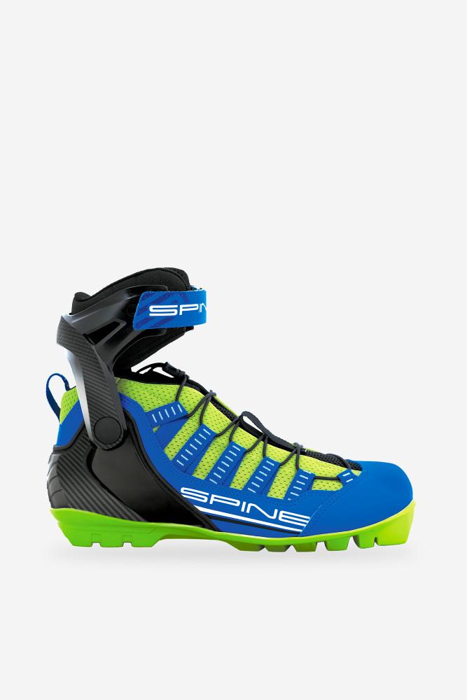 Spine Concept Skiroll Skate 6 SNS Boots