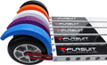 Pursuit Fork Flex Skate Roller Skis