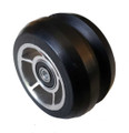 73x43mm V Classic Rollerski Wheel