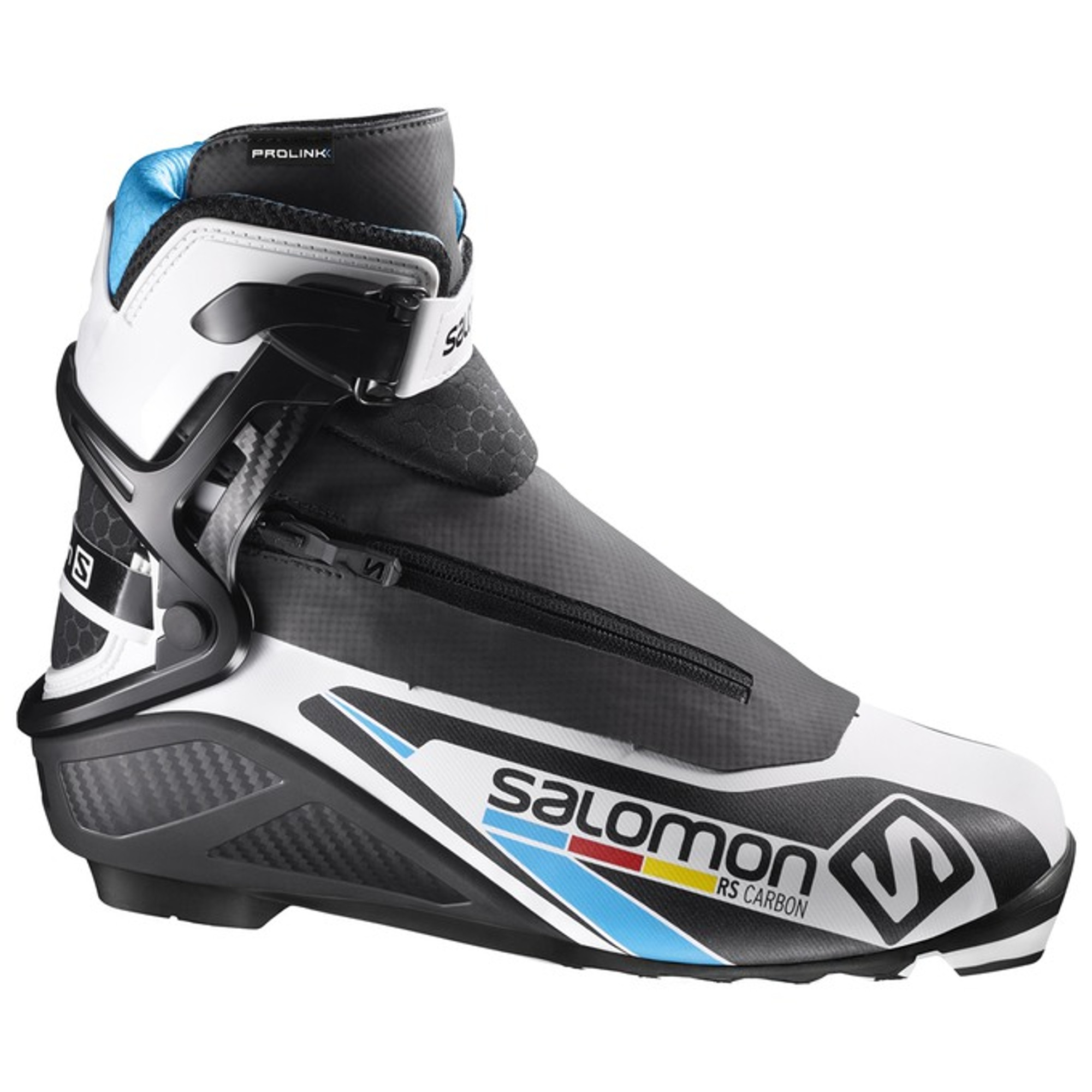 separation shoes fce14 acad5 Salomon RS Carbon Prolink Skate Boots - RollerskiShop.com LLC