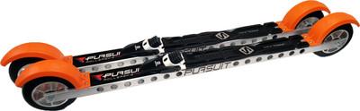 Pursuit T6004 Roller Skis