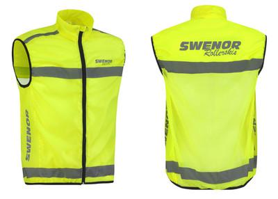 Swenor Roller Ski Safety Vest