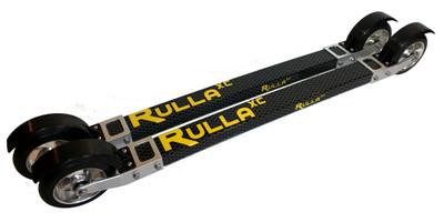 RullaXC Skate Roller Skis