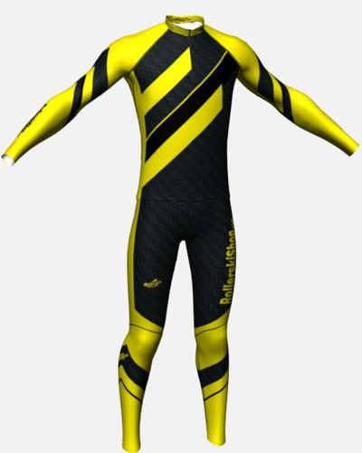 RollerskiShop.com Team Nordic Ski Race Suit
