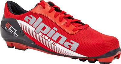 Alpina ECL Summer Classic Rollerski Boots