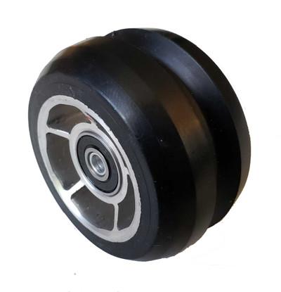 73x43mm V Classic Rollerski Wheel