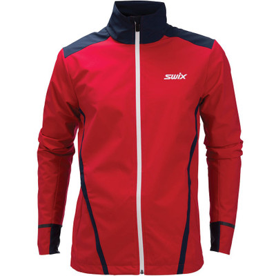 Swix Star XC Nodic Ski Jacket Mens