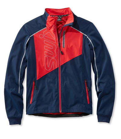 Swix Men's Lismark Tech Jacket