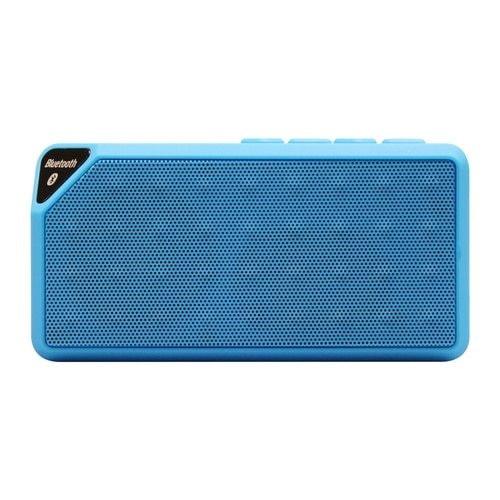 HamiltonBuhl Bluetooth® Cube Speaker