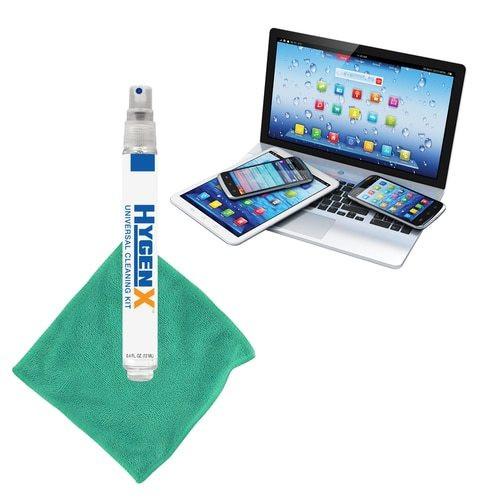 HygenX™ Universal Cleaning Kit