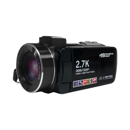 ActionPro 30MP, 18X Digital Zoom, FHD Digital Video Camera