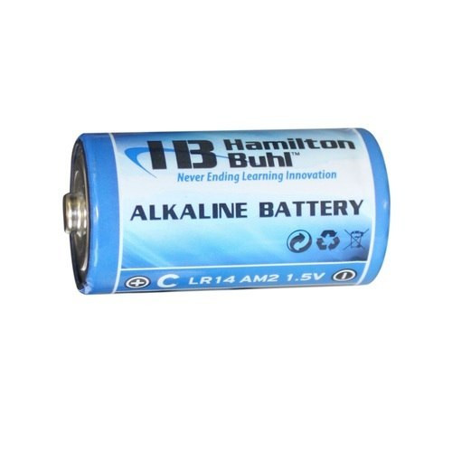 "HamiltonBuhl ""C"" Battery"