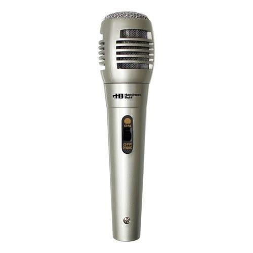 HamiltonBuhl Cardioid Dynamic Microphone