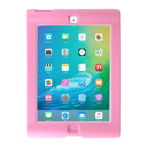 HamiltonBuhl Kids Pink iPad™ Protective Case