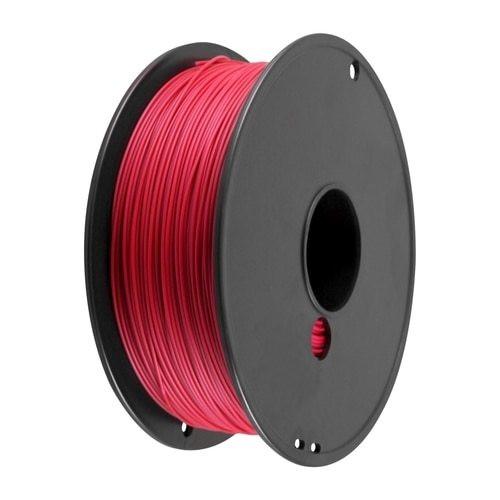 3D Magic Pen 980 Ft. Filament Roll – RED