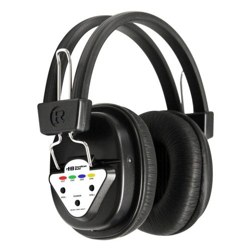 HamiltonBuhl Additional Multi Channeled Wireless Headphone for 900 Series