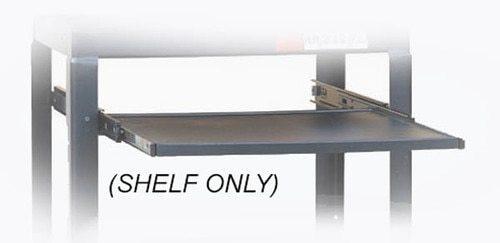 HamiltonBuhl Keyboard Shelf for HamiltonBuhl Carts