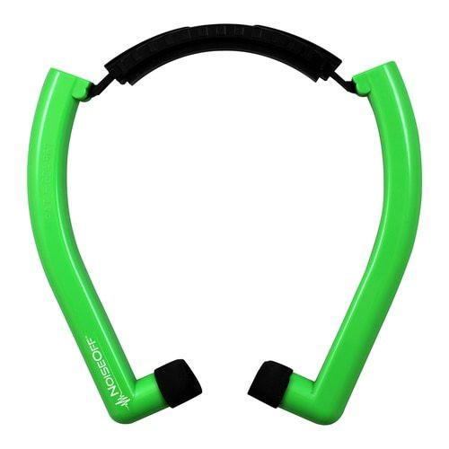 HamiltonBuhl NoiseOff 26dB - Green