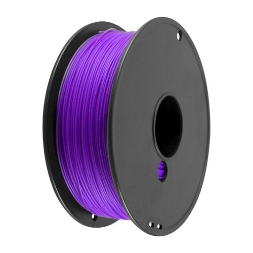 3D Magic Pen Filament Roll - Purple, 980 Ft. Roll