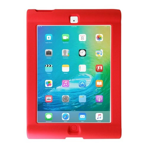 HamiltonBuhl Kids Red iPad™ Protective Case