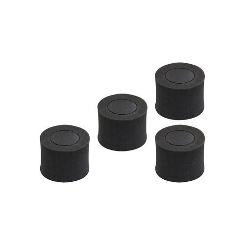 NoiseOff™ Replacement Foams – Pack of 4 (HGRF4)