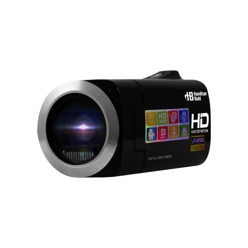 High Definition Digital Camcorder with HDMI