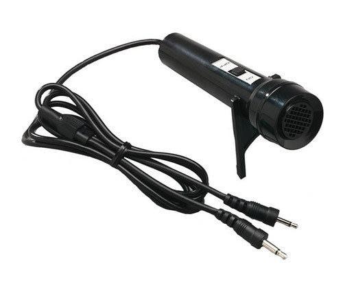 HamiltonBuhl Cardioid Dynamic Cassette Microphone