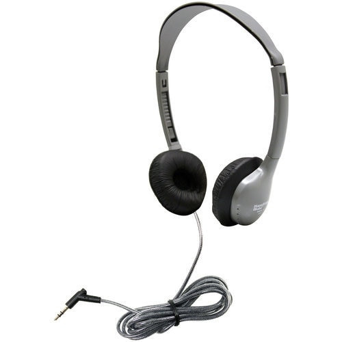 HamiltonBuhl SchoolMate™ Personal Stereo Headphone with Leatherette Cushions
