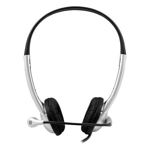 Mach 1 Hamiltonbuhl Personal Stereo Usb Plug Headset With Gooseneck Mic