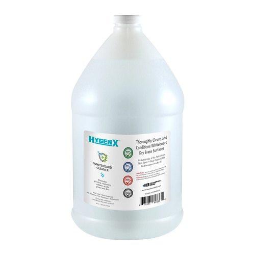 1 gallon white board cleaner