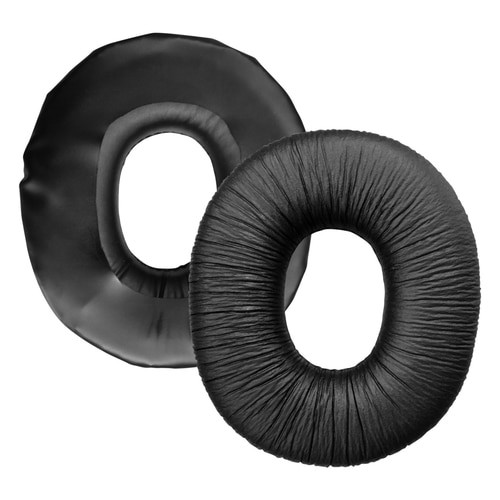 Large Universal Ear Cup Cushion Replacement Kit