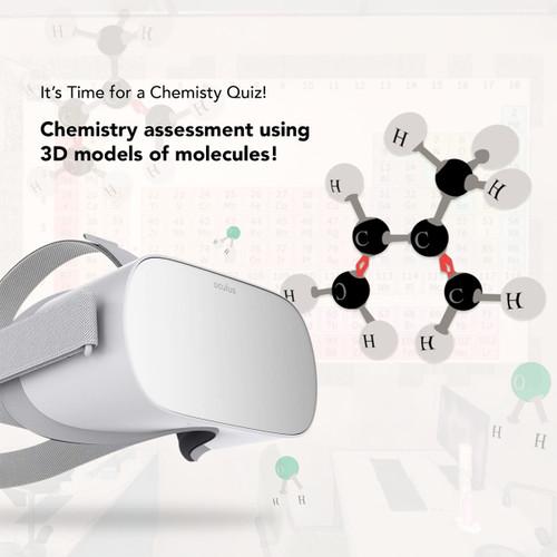 vr chemisty