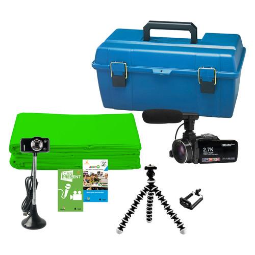 media production starter kit