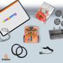 Edison Educational Robot Kit for STEAM Education – (1) Single Edison – Robotics and Coding