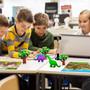 HamiltonBuhl STEAM Education – Animation Studio Kit