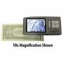 HamiltonBuhl Portable Digital Microscope Camera 2MP - 2.8'' LCD
