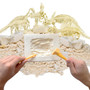 STEAM Education - HamiltonBuhl® Paleo Hunter™ Dig Kit - Triceratops