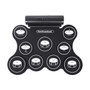Portable Roll-Up Electronic Drum Pad