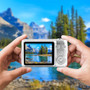 Digital Camera Kit 6 pcs