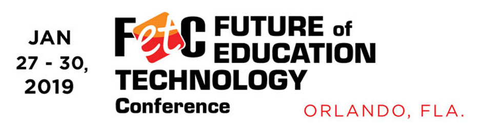 HamiltonBuhl at FETC – Exploring the Future of Education Technology