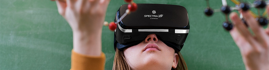 3 Biggest Benefits of Virtual Reality in Education