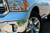 Baja Designs Ram 1500 Fog Pocket Light Mount 2013-2017 Ram 1500