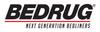 BEDRUG Bedmat for Drop-In 17+ Ford Superduty 8.0' Long Bed