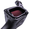 S&B Intake 2003-07 Ford F250 / F350 / F450 / F550 V8-6.0L Powerstroke (Cotton or Dry Filter)