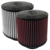 S&B Intake Replacement Filter KF-1055 (Oiled or Dry)