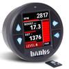 Banks Derringer 2017-19 6.6L L5P Tuner w/ iDash 1.8 DataMonster