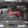 Banks High-Ram Air Intake Elbow 2005-07 Ford 6.0L - Stock Intercooler