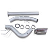 "Banks 4"" Monster Exhaust 2017-19 Ford F250-450 6.7L - Chrome Tip"