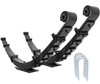 "Carli Full Progressive Leaf Spring Pack 05-17+ Ford F250/350 for 2.5"" & 4.5"" Systems"