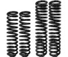 """Carli Coil Springs 2005-2020 Ford F250/350 for 2.5""""-5.5"""" Lift"""